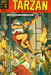 Cover for Tarzan (Editrice Cenisio, 1968 series) #42
