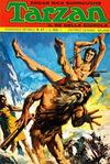 Cover for Tarzan (Editrice Cenisio, 1968 series) #47