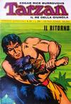 Cover for Tarzan (Editrice Cenisio, 1968 series) #59