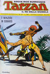 Cover for Tarzan (Editrice Cenisio, 1968 series) #60