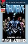 Cover for Colección Extra Superhéroes (Panini España, 2011 series) #5