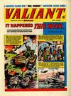 Cover for Valiant (IPC, 1964 series) #27 February 1965
