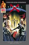 Cover for Colección Extra Superhéroes (Panini España, 2011 series) #9 - Tierra X