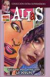 Cover for Colección Extra Superhéroes (Panini España, 2011 series) #11