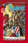 Cover for Colección Extra Superhéroes (Panini España, 2011 series) #13