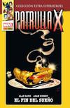 Cover for Colección Extra Superhéroes (Panini España, 2011 series) #20
