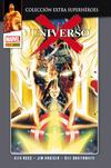 Cover for Colección Extra Superhéroes (Panini España, 2011 series) #21