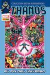 Cover for Colección Extra Superhéroes (Panini España, 2011 series) #22