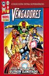 Cover for Colección Extra Superhéroes (Panini España, 2011 series) #23