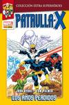 Cover for Colección Extra Superhéroes (Panini España, 2011 series) #26