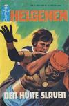 Cover for Helgenen (Nordisk Forlag, 1973 series) #4/1973