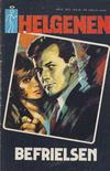 Cover for Helgenen (Nordisk Forlag, 1973 series) #8/1973