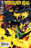 Cover Thumbnail for Forever Evil (2013 series) #4 [Ethan Van Sciver Yellow Lantern Cover]