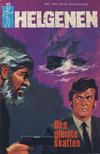 Cover for Helgenen (Nordisk Forlag, 1973 series) #5/1973