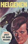 Cover for Helgenen (Nordisk Forlag, 1973 series) #8/1974