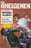 Cover for Helgenen (Nordisk Forlag, 1973 series) #4/1975
