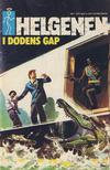 Cover for Helgenen (Nordisk Forlag, 1973 series) #7/1975