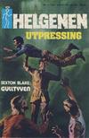 Cover for Helgenen (Nordisk Forlag, 1973 series) #5/1975