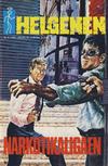 Cover for Helgenen (Nordisk Forlag, 1973 series) #8/1975