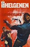 Cover for Helgenen (Nordisk Forlag, 1973 series) #1/1976