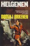 Cover for Helgenen (Nordisk Forlag, 1973 series) #10/1975
