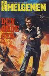 Cover for Helgenen (Nordisk Forlag, 1973 series) #2/1976