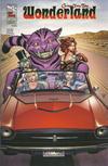 Cover Thumbnail for 2012 Wonderland Annual (2012 series)  [Cover B - Sean Chen]