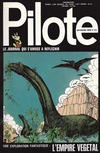 Cover for Pilote (Dargaud, 1960 series) #675