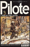 Cover for Pilote (Dargaud, 1960 series) #647