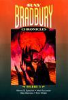 Cover for Ray Bradbury Chronicles (NBM, 1993 series) #5