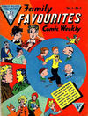 Cover for Family Favourites (L. Miller & Son, 1954 series) #5