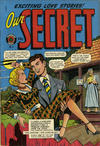 Cover for Our Secret (Superior, 1949 series) #4 [no date on cover]