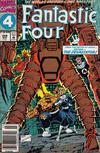 Cover Thumbnail for Fantastic Four (1961 series) #359 [Australian]