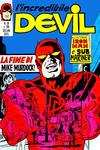 Cover for L' Incredibile Devil (Editoriale Corno, 1970 series) #38
