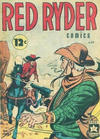Cover for Red Ryder Comics (Yaffa / Page, 1960 ? series) #20