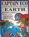Cover for Captain Eco and the Fate of the Earth (Dorling Kindersley, Inc., 1991 series) #[nn]