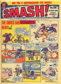 Cover Thumbnail for Smash! (IPC, 1966 series) #136