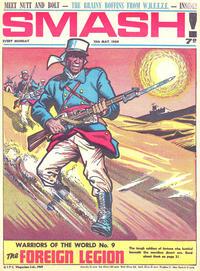 Cover Thumbnail for Smash! (IPC, 1966 series) #171