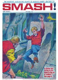 Cover Thumbnail for Smash! (IPC, 1966 series) #220