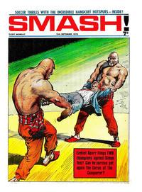 Cover Thumbnail for Smash! (IPC, 1966 series) #239