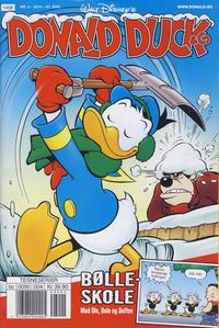 Cover Thumbnail for Donald Duck & Co (Hjemmet / Egmont, 1948 series) #4/2014