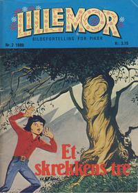 Cover Thumbnail for Lillemor (Serieforlaget / Se-Bladene / Stabenfeldt, 1969 series) #2/1980