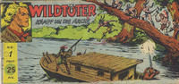 Cover Thumbnail for Wildtöter (Gerstmayer, 1955 series) #1