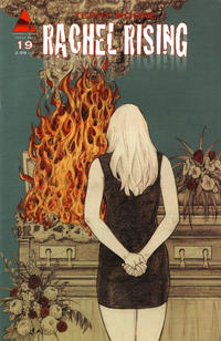 Cover Thumbnail for Rachel Rising (Abstract Studio, 2011 series) #19