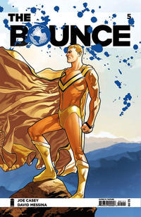 Cover Thumbnail for The Bounce (Image, 2013 series) #5