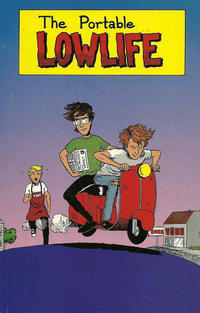 Cover Thumbnail for The Portable Lowlife (MU Press, 1993 series)