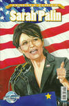 Cover Thumbnail for Female Force Sarah Palin (2009 series) #1 [2nd Edition]