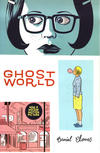 Cover for Ghost World (Fantagraphics, 1998 series) #[nn] [4th printings & up]