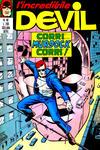 Cover for L'Incredibile Devil (Editoriale Corno, 1970 series) #48