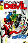 Cover for L'Incredibile Devil (Editoriale Corno, 1970 series) #55